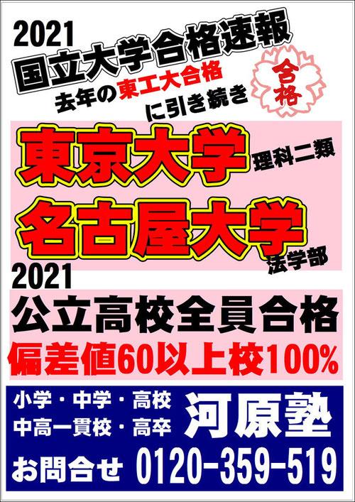今日は茨城県立高校の合格発表でした。昨年に続き、ネットで合否を確認するようですね。わざわざ受験校まで見に行かなくていいシステムは本当に素晴らしいですね。さあ、通過点は過ぎました。ここからどのように生活をしていくかです。次の目標に向かって進んでいきましょう。