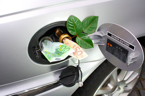 Steuervorteil für LPG über 2018 hinaus verlängert - günstig Autogas tanken