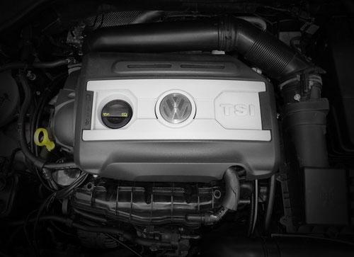 Autogasanlage mit LPG Direkteinspritzung