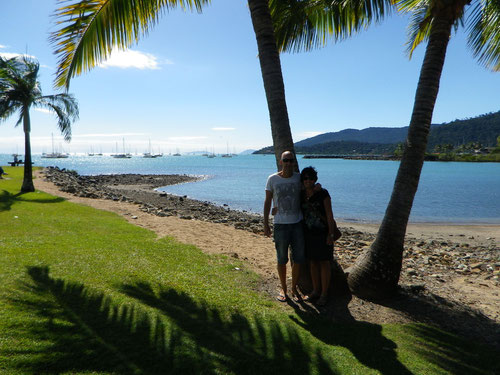 More Airlie Beach