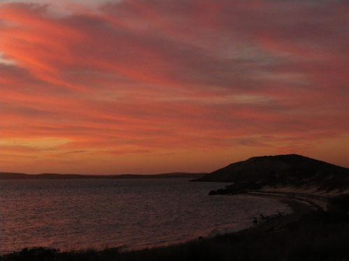Whalebone Bay