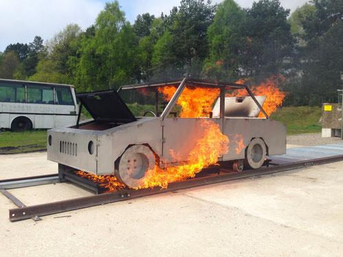 Firetrainer