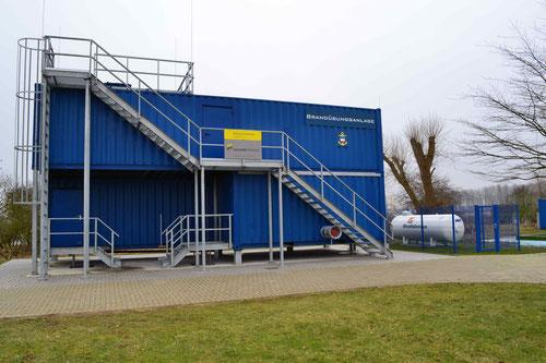Seemannsschule Priwall