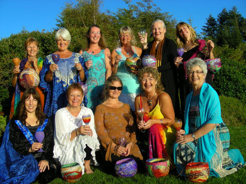 September 2008 Sooke Group