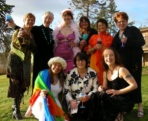 March 2011 Sooke Group