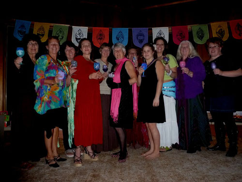 November 2011 Group