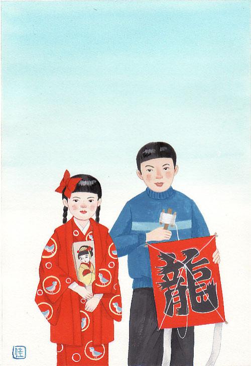 昭和の子供たち