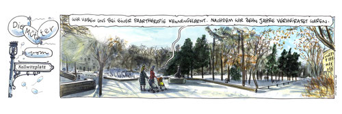 Comic Familientherapie