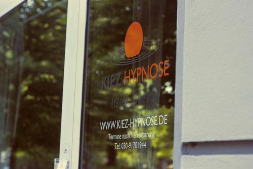 Kiez Hypnose Berlin Fenster