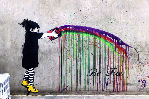 Artist: Be Free