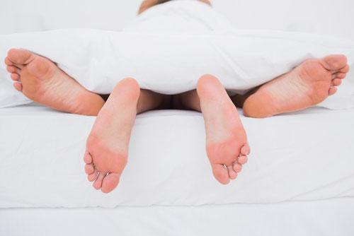 Sexualstörung Hypnose Sexualtherapie