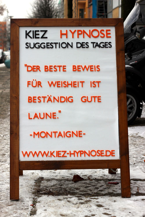 suggestion des tages hypnose