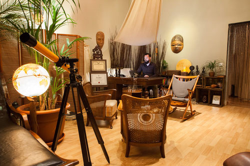 Hypnosepraxis Kiez Hypnose Möbel