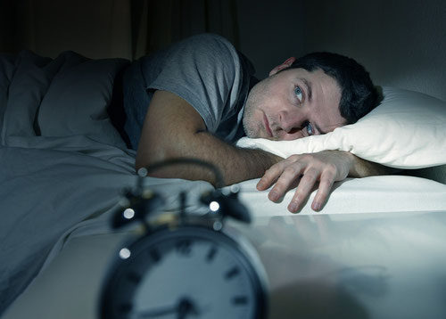sleep disorder hypnosis
