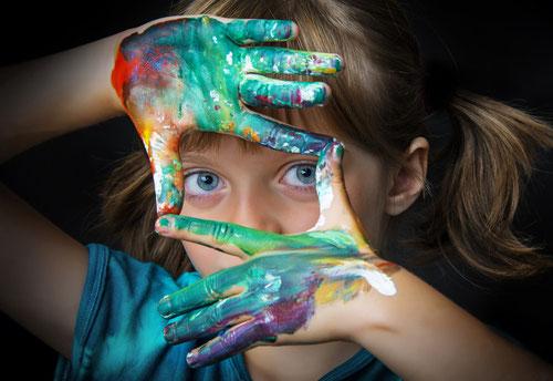 Kreativität Hypnose