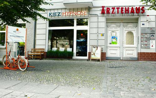 Kiez Hypnose Berlin Ärztehaus
