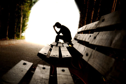Depressionen behandeln mit Hypnose