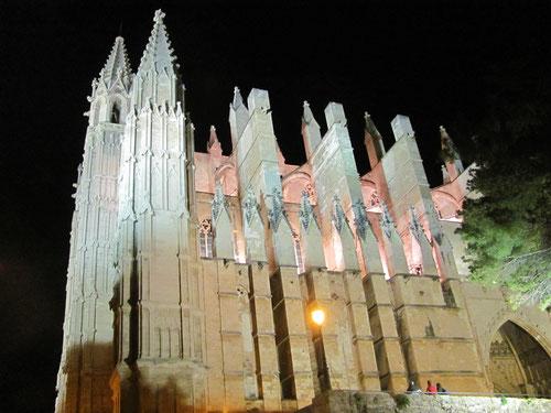 La cathédrale du XIIIème siecle