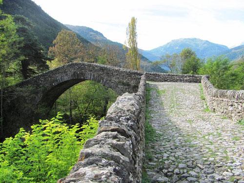 Le pont du Coq