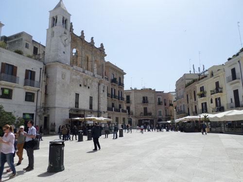 Piazza Mercantile