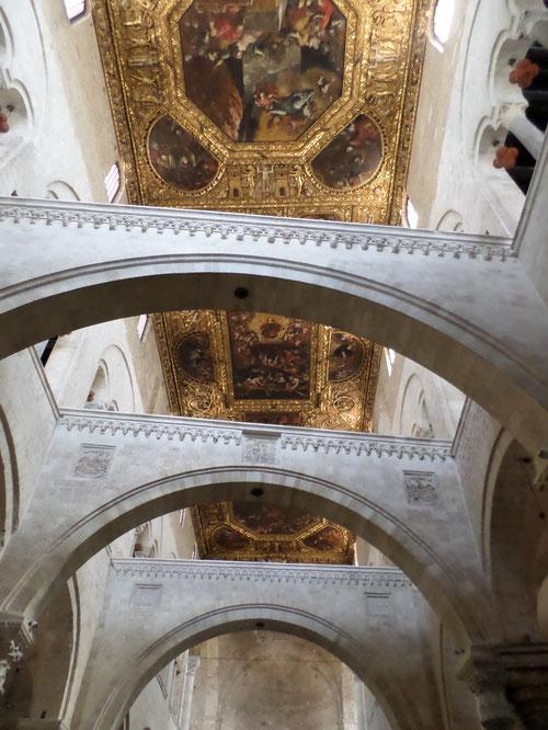 Basilique San Nicolas
