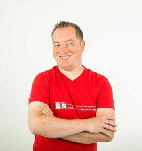 Thomas Renker - Versicherungsmakler aus Rüsselsheim am Main