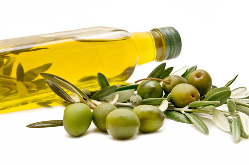 huile d'olive extra vierge, taux d'acidité très faible, de Crète