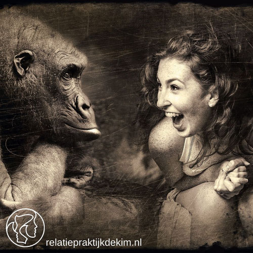 Welke dierlijke eigenschappen hebben we in een relatie?