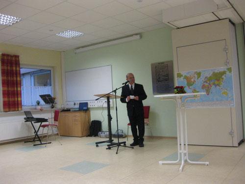 7. Interkulturelle Seniorenbegegnung