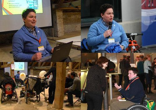 Weltkongress konduktive Förderung - Petö 2013