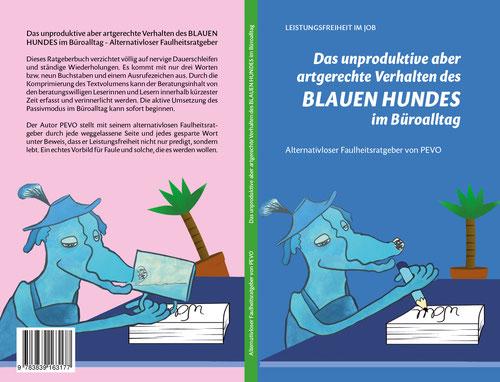 Das ganz neue PEVO-Buch / Verlag BoD / 18,00 Euro