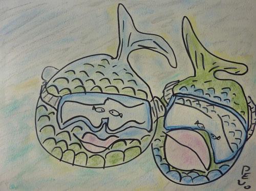 Tauchfische