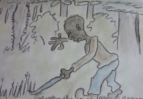 Rasenmäher