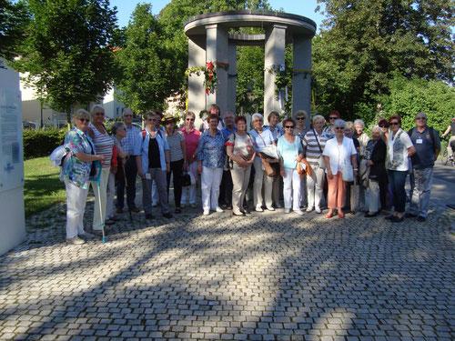 Die Landfrauen in Bad Vilbel