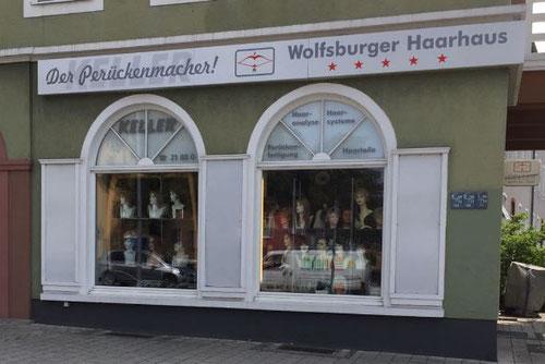 Wolfsburger Haarhaus