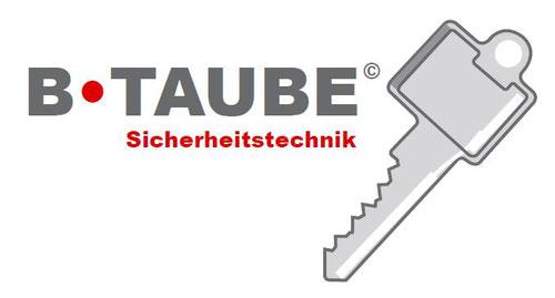 B. Taube - Sicherheitstechnik