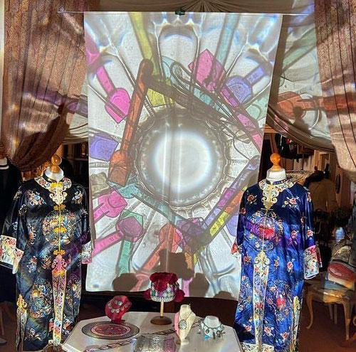mimi textile antiquitäten, berlin 2021, ©stephan brenn