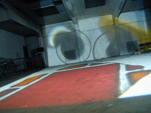 spichernhöfe, köln 2010, ©stephan brenn