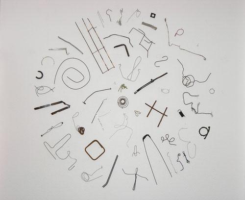 ingolstädter drahtkreis; museum für konkrete kunst, ingolstadt©stephan brenn