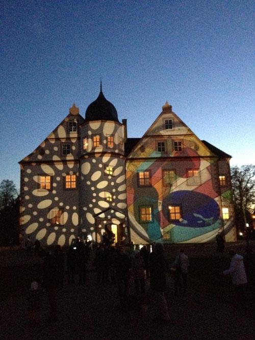schloß königs wusterhausen 2016, ©stephan brenn