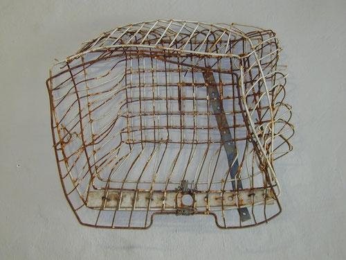 düsseldorfer drahtkorb; kunstwerk, köln ©stephan brenn