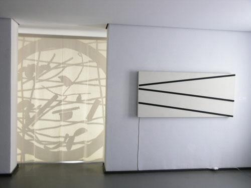 museum für konkrete kunst, ingolstadt 2007, ©stephan brenn