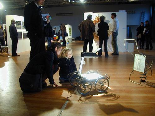 contemporary art ruhr, essen 2008, ©stephan brenn