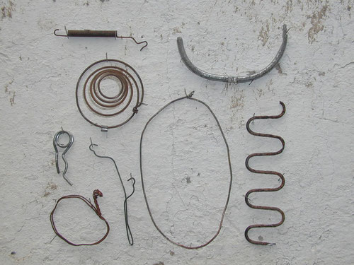 drahtzeichnung; artemiade, köln ©stephan brenn