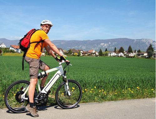 ebiketouren Solothurn