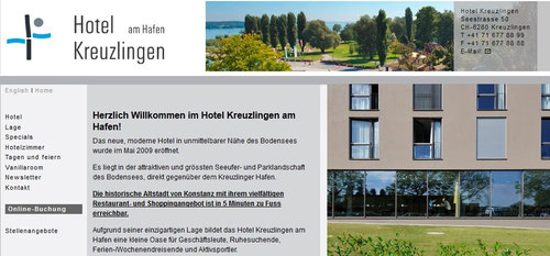 hotel bodensee
