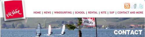 gute wassersportschule mittelland