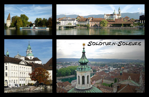 Solothurn nice  city swiss more Photos Switzerland