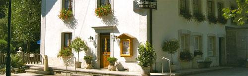 Restaurant Kreuzen