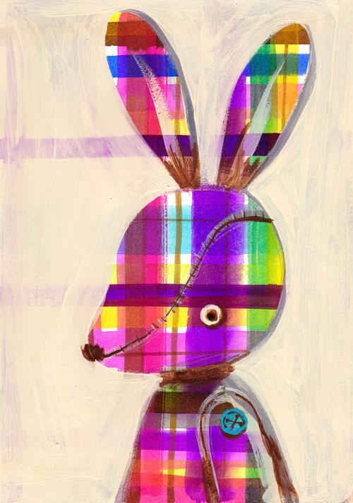 check bunny